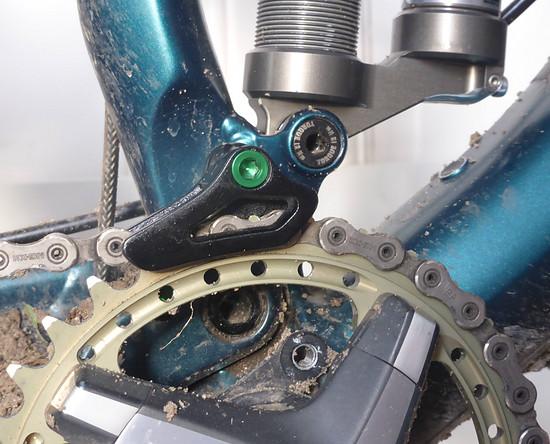 Kettenführung 3D Druck Spectral