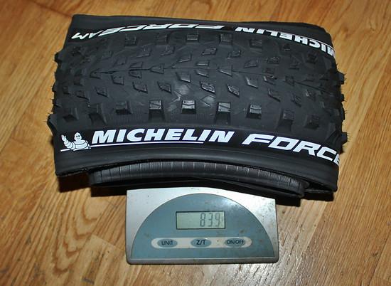 Michelin Force AM 2.60