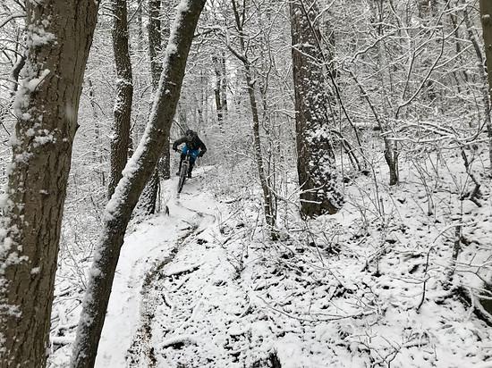 junior snow ride