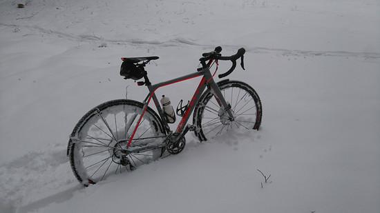 Snow-Crosser