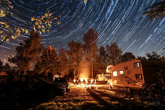 Geißkopf camping vibes