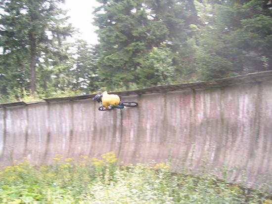 Oberwiesenthal  Bobbahn.