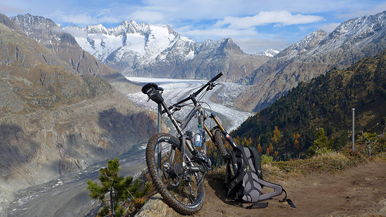 Aletsch Trek Remedy