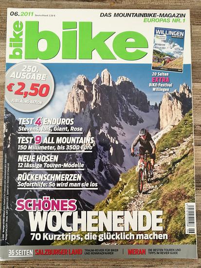 Bike 06/2011