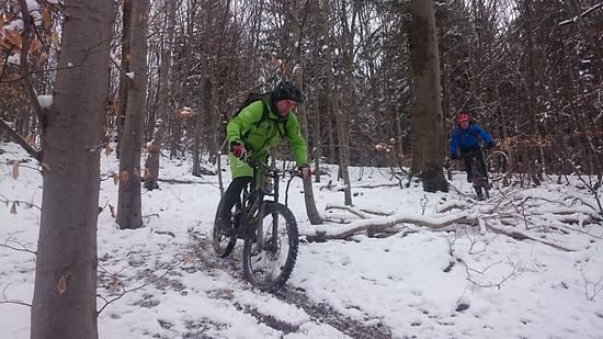 Snow Valley Ostalb