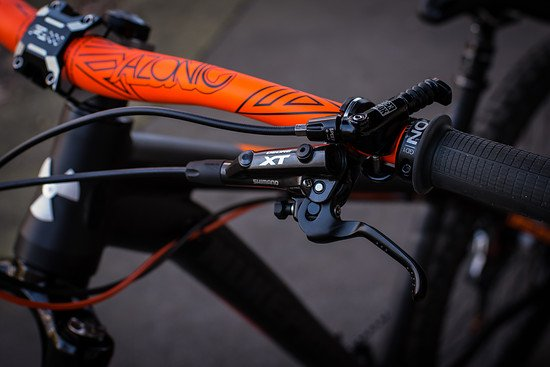 Nukeproof Scout 275