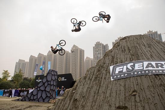 Alex Alanko // FISE Chengdu