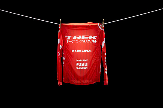 TFR Endura Jersey Middle lo