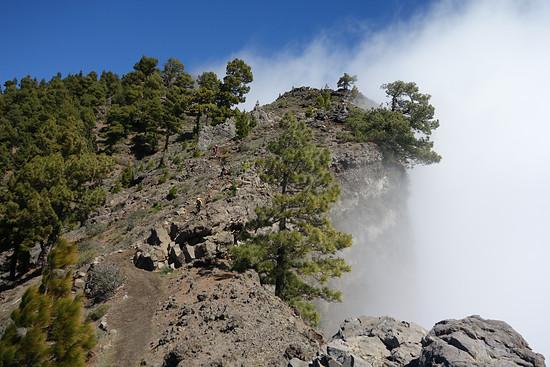 La Palma, Rocke Kante