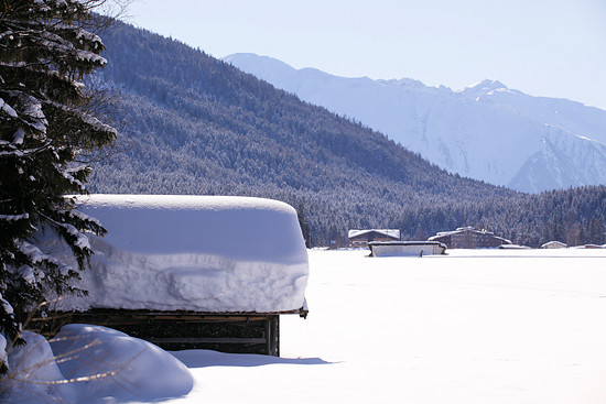 Weidach Tirol