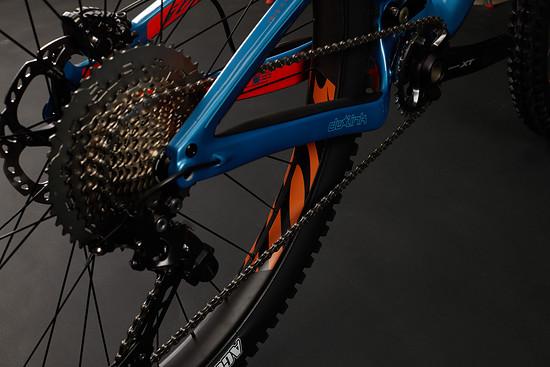 Ibis Carbon Wheel Upgrade + 900 €