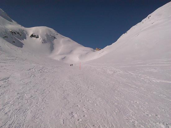 Skitour Grand st.Bernard