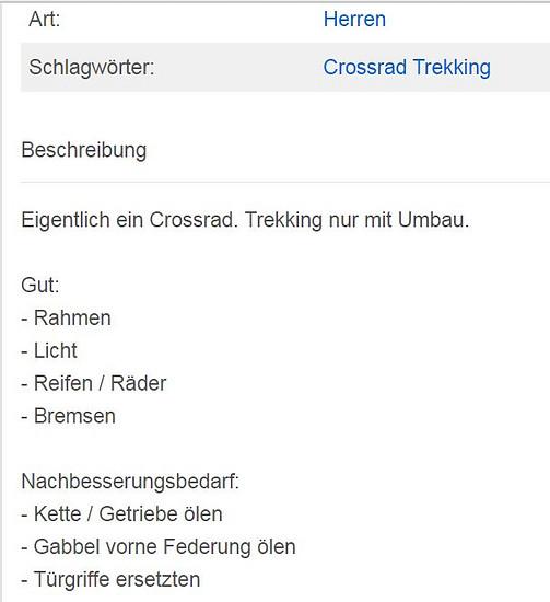 türgriffe ersetzen :)