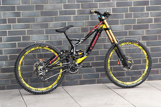 Specialized S-Works Demo TLD