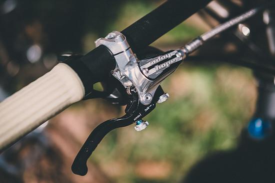Anfangs lag das Preislimit für das Bike bei 2.500 € ...