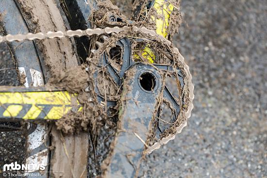Das beste Doping für morgen heißt Reifenfreiheit.