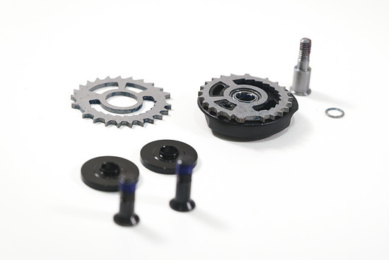 Shifter and Derailleur Parts