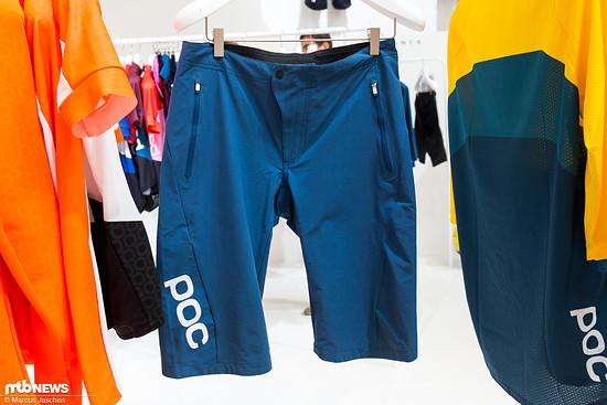 während man für die Enduro light Shorts 100 € berappen muss.