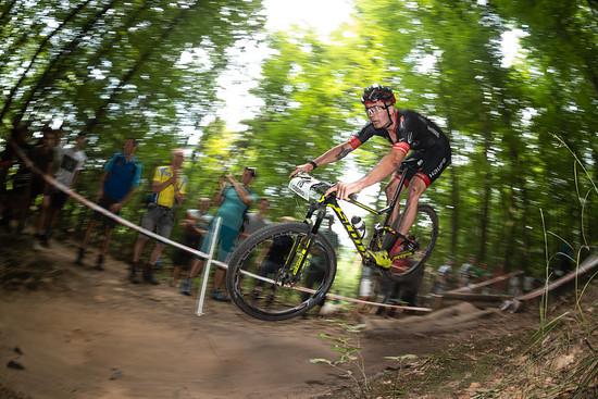 Georg Egger überzeugte in letzter Zeit mit einigen Top-Resultaten. Unter anderem landete er bei den Europameisterschaften auf dem neunten Rang. Kann er die aufsteigende Form in La Bresse bestätigen?