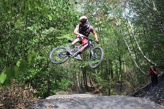 hometrail whip action