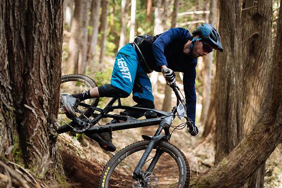 Nach fünf harten Renntagen in Madeira und etlichen Testkilometern im heimatlichen Thüringer Wald macht das Nukeproof Mega 275c RS immer noch Spaß und erstrahlt weiterhin im alten Glanz