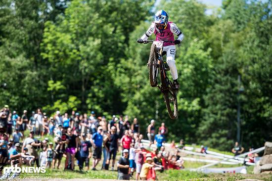 Motocross oder Mountainbike?