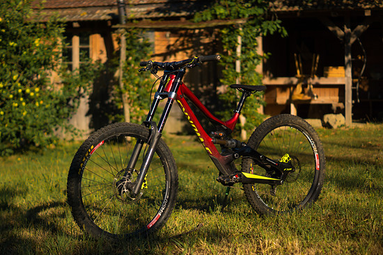 S-Works Demo 8 2017
