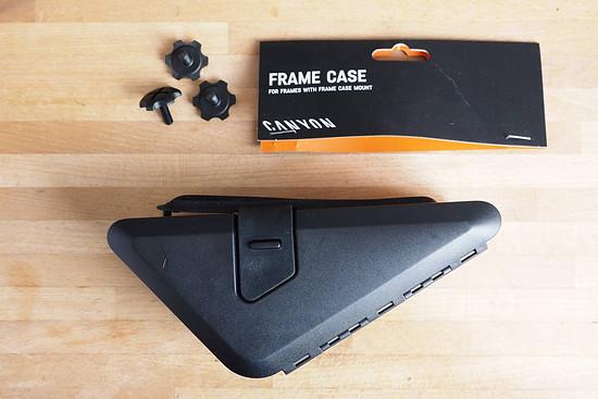 Canyon Spectral Frame Case Box Rahmentasche Framebox