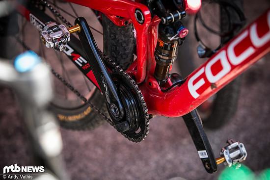 Sahen wir zum letzten Mal die Räder von Focus im Weltcupzirkus?
