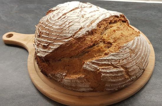 ein Brot