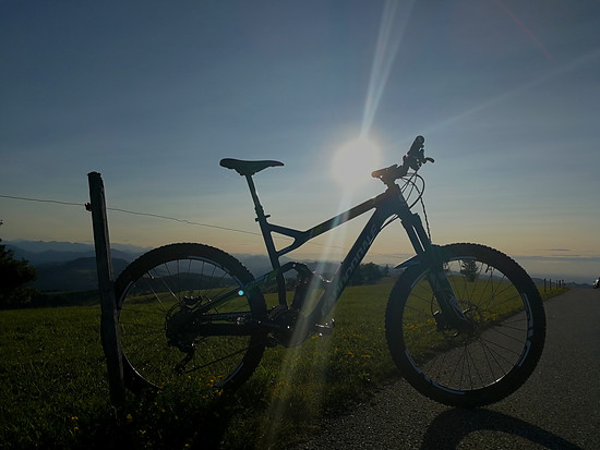 Bike Erscheinung
