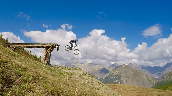 Livigno Drop