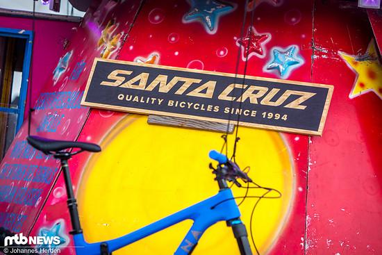 Santa Cruz Bikes 2019-1