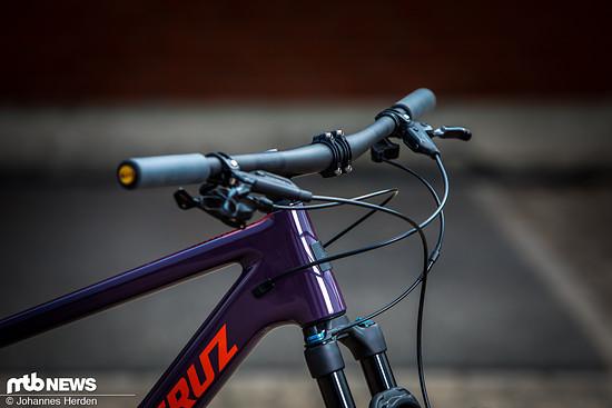 Santa Cruz Bikes 2019-4