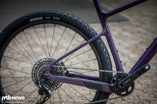 Santa Cruz Bikes 2019-7