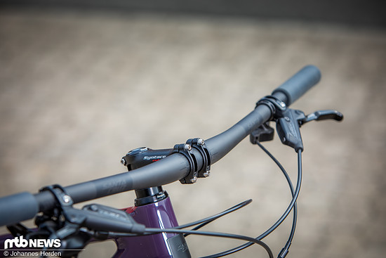 Santa Cruz Bikes 2019-8