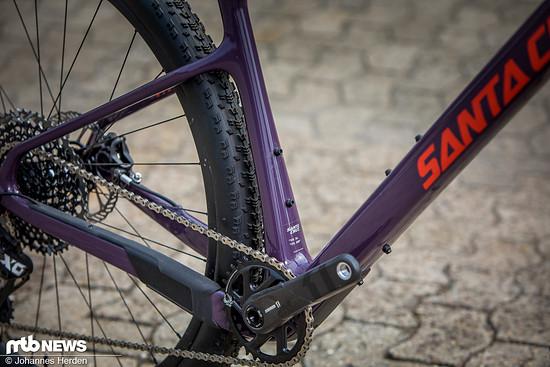 Santa Cruz Bikes 2019-9