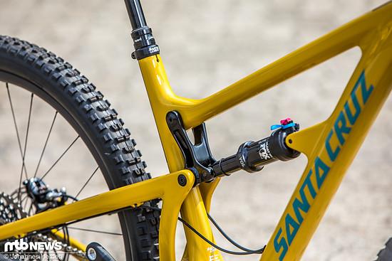 Santa Cruz Bikes 2019-20