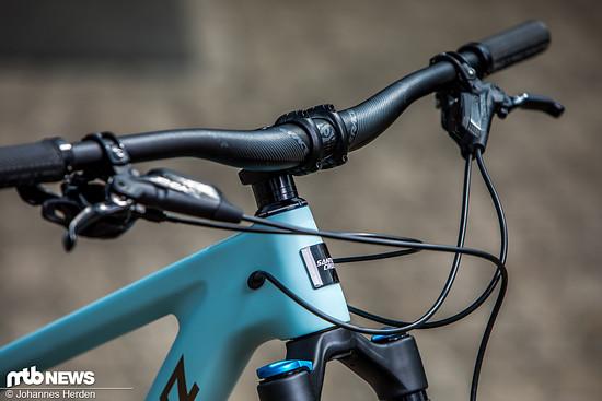 Santa Cruz Bikes 2019-24