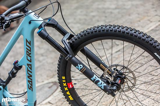Santa Cruz Bikes 2019-26