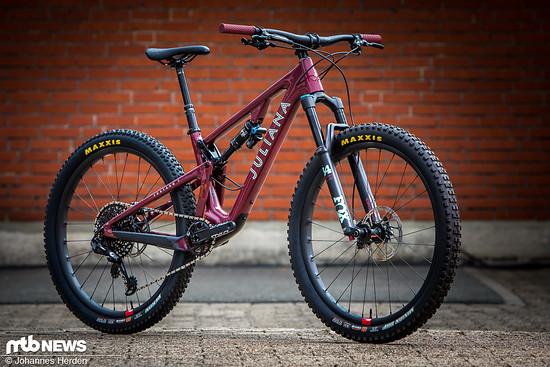 Santa Cruz Bikes 2019-29