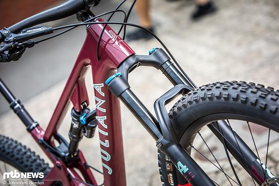 Santa Cruz Bikes 2019-38