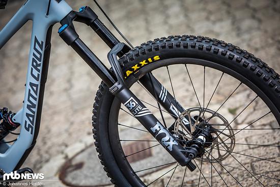 Santa Cruz Bikes 2019-46