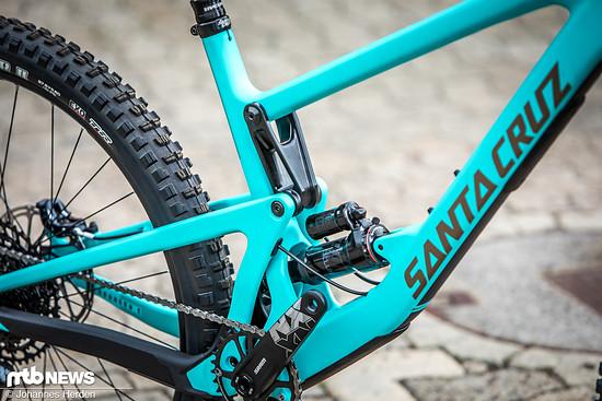 Santa Cruz Bikes 2019-51