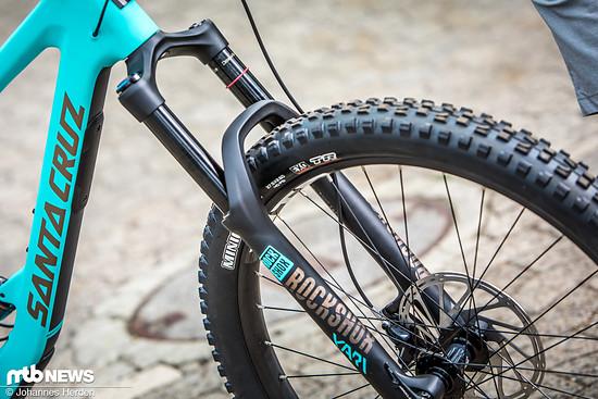 Santa Cruz Bikes 2019-52
