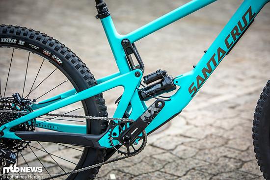 Santa Cruz Bikes 2019-54