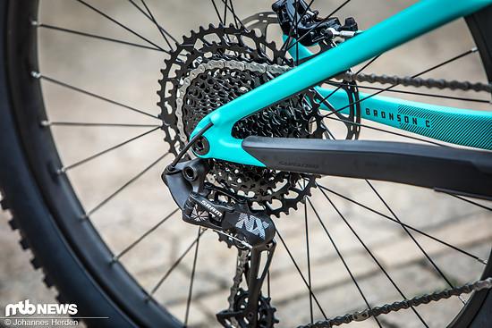 Santa Cruz Bikes 2019-55