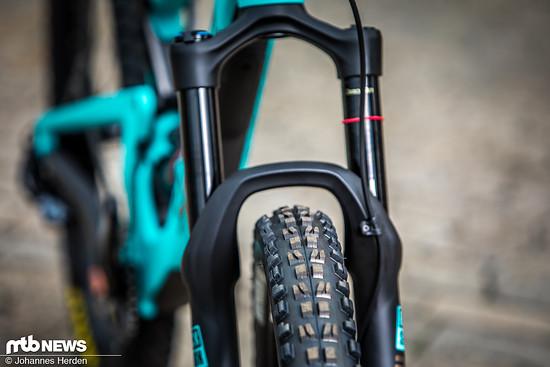 Santa Cruz Bikes 2019-57