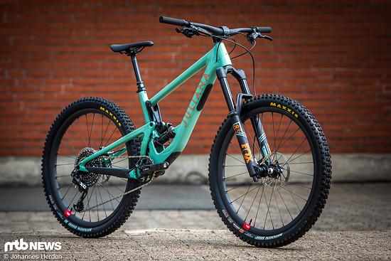 Santa Cruz Bikes 2019-60