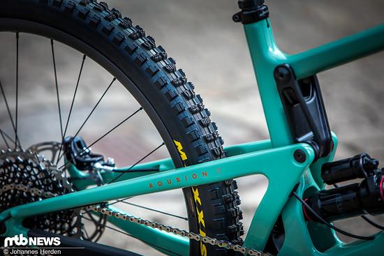 Santa Cruz Bikes 2019-61